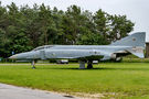 Germany - Air Force McDonnell Douglas F-4F Phantom II 37+61 at Neuburg - Zell airport
