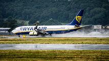 EI-FIR - Ryanair Boeing 737-800 aircraft