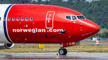EI-FJO - Norwegian Air International Boeing 737-800 aircraft