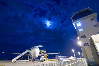 SBCT - - Airport Overview - Airport Overview - Photography Location