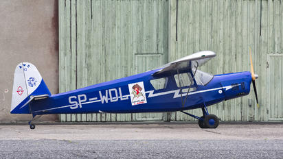 SP-WDL - Private RWD RWD-13