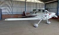 EC-XDN - Private Vans RV-7 aircraft