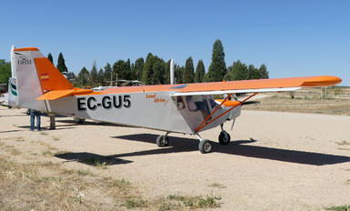EC-GU5 - Private BRM Land Africa