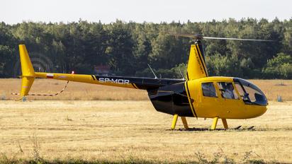 SP-MOR - Private Robinson R-44 RAVEN II