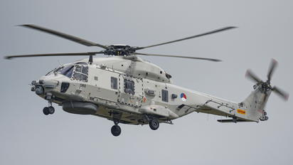 N-088 - Netherlands - Navy NH Industries NH90 NFH