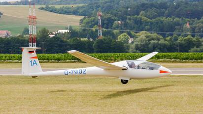 D-7902 - Private Rolladen-Schneider Rolladen-Schneider LS 3-a