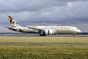 A6-BLL - Etihad Airways Boeing 787-9 Dreamliner aircraft