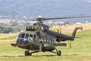 602 - Poland - Army Mil Mi-17 aircraft