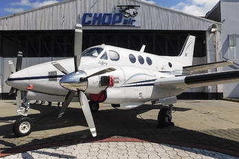 TG-AMA - Private Beechcraft 90 King Air