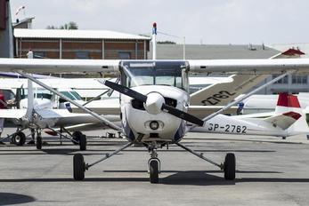 SP-KOK - Aeroklub Krakowski Cessna 152