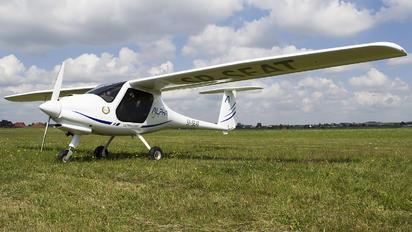 SP-SEAT - Private Pipistrel Alpha Trainer