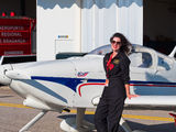 CS-XCN - - Aviation Glamour - Aviation Glamour - People, Pilot aircraft