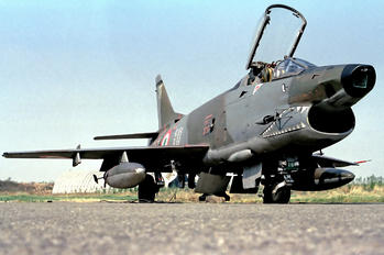MM5453 - Italy - Air Force Fiat G91