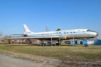 CCCP-42382 - Aeroflot Tupolev Tu-104