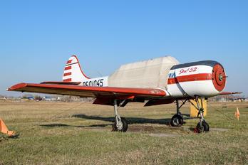RF-01045 - DOSAAF / ROSTO Yakovlev Yak-52