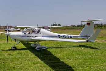 D-KLVW - Private Diamond HK 36 Super Dimona