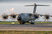 54+23 - Germany - Air Force Airbus A400M aircraft