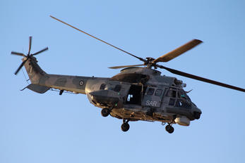 2787 - Greece - Hellenic Air Force Aerospatiale AS332 Super Puma L (and later models)