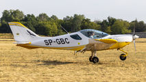 SP-GBC - Private Czech Sport Aircraft PS-28 Cruiser aircraft