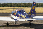 SP-RWD - Golden Wings Aero AT-3 R100  aircraft