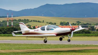 OM-ADB - Aerospool Aerospol WT-10 Advantic