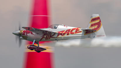 N541HA - Red Bull Zivko Edge 540 series