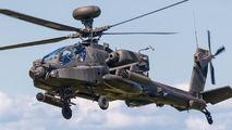ZJ230 - UK - Army Air Corps Westland Apache AH.1 aircraft