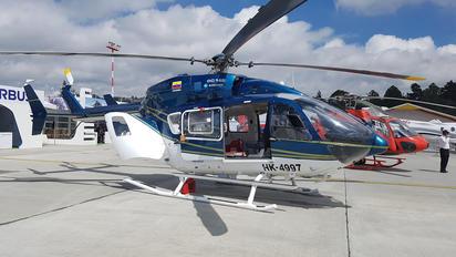 HK-4997 - Helistar Colombia Eurocopter EC145