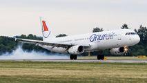 LY-NVQ - Onur Air Airbus A321 aircraft