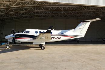 ZP-CHI - Private Beechcraft 250 King Air