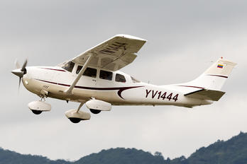YV1444 - Private Cessna 206 Stationair (all models)