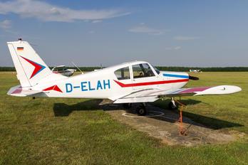 D-ELAH - Private Gardan GY-80 Horizon