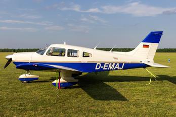 D-EMAJ - Private Piper PA-28 Archer