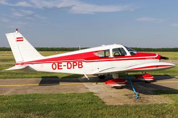 OE-DPB - Private Piper PA-28 Archer