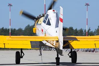 SP-FOF - Aerogryf PZL M-18B Dromader