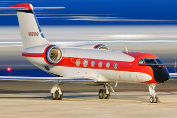 N88999 - Private Gulfstream Aerospace G-IV,  G-IV-SP, G-IV-X, G300, G350, G400, G450