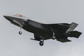 15-5200 - USA - Air Force Lockheed Martin F-35A Lightning II