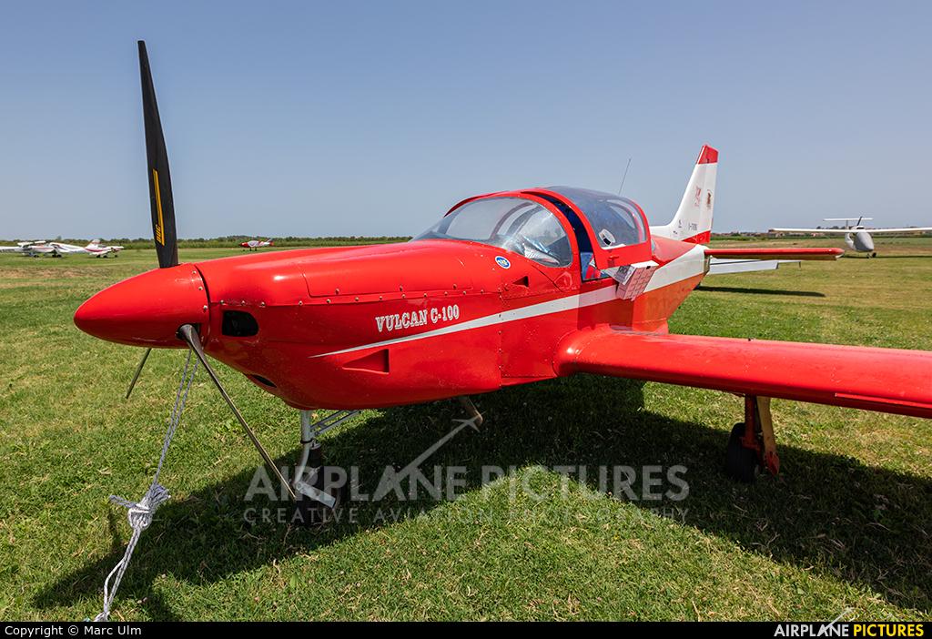 Private I-7616 aircraft at Sibari Fly