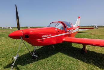 I-7616 - Private SAB Aviation Vulcan C100