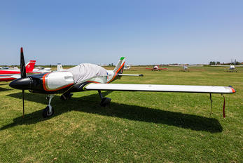 I-A376 - Private Unknown Ultralight