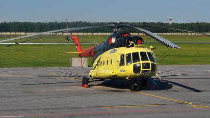 RA-22922 - UTair Mil Mi-8T