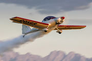 OK-IUL 01 - Private Homebuilt Falcon 2000 aircraft