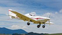 OE-7108 - Private Aerospol WT9 Dynamic aircraft
