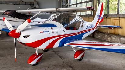 OK-NUA26 - Private Evektor-Aerotechnik EV-97 Eurostar