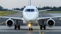 SP-LID - LOT - Polish Airlines Embraer ERJ-175 (170-200) aircraft