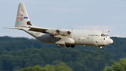 06-3171 - USA - Air Force Lockheed C-130H Hercules