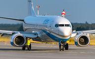 SP-ESE - Enter Air Boeing 737-800 aircraft