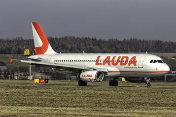 OE-LOJ - Lauda Air Airbus A320