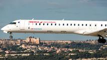 EC-MQQ - Air Nostrum - Iberia Regional Bombardier CRJ-1000NextGen aircraft