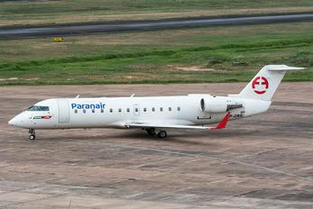 ZP-CRS - Paranair Bombardier CRJ-200ER